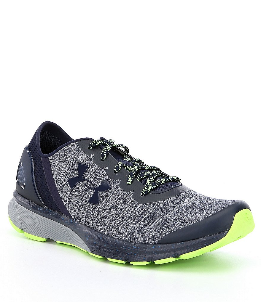 under armour men s shoes. under armour men´s charged escape running shoes men s i