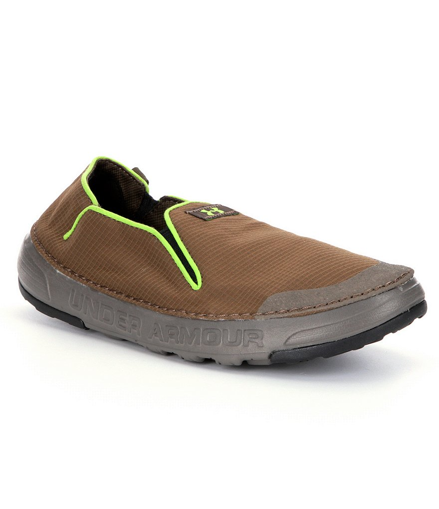 Under Armour Men´s Spike Camp Casual Slip-Ons