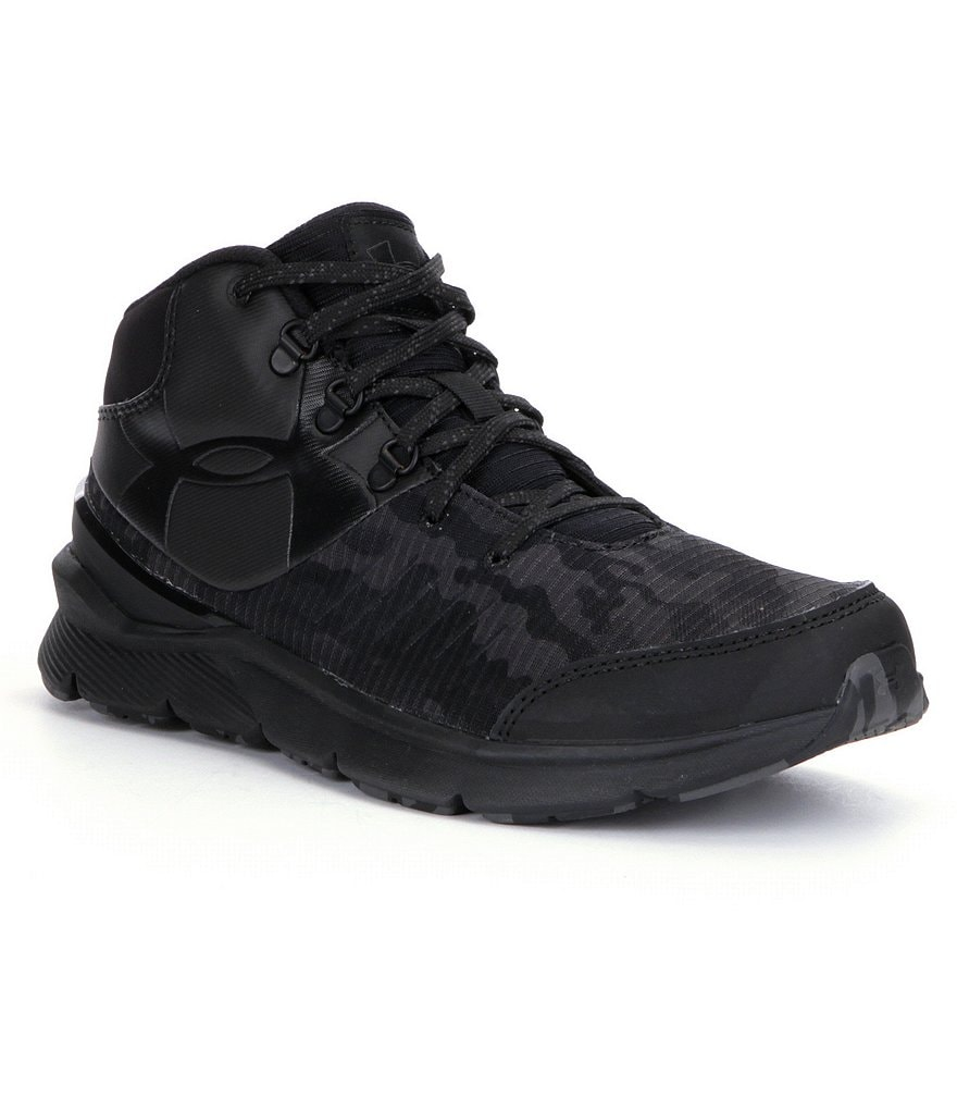 Under Armour Overdrive GRT Boys´ Sneaker Boots