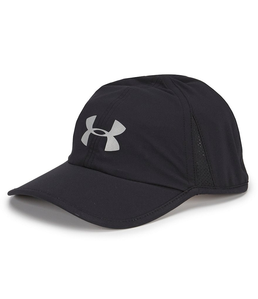 Under Armour Shadow 4.0 Mesh-Inset Run Cap