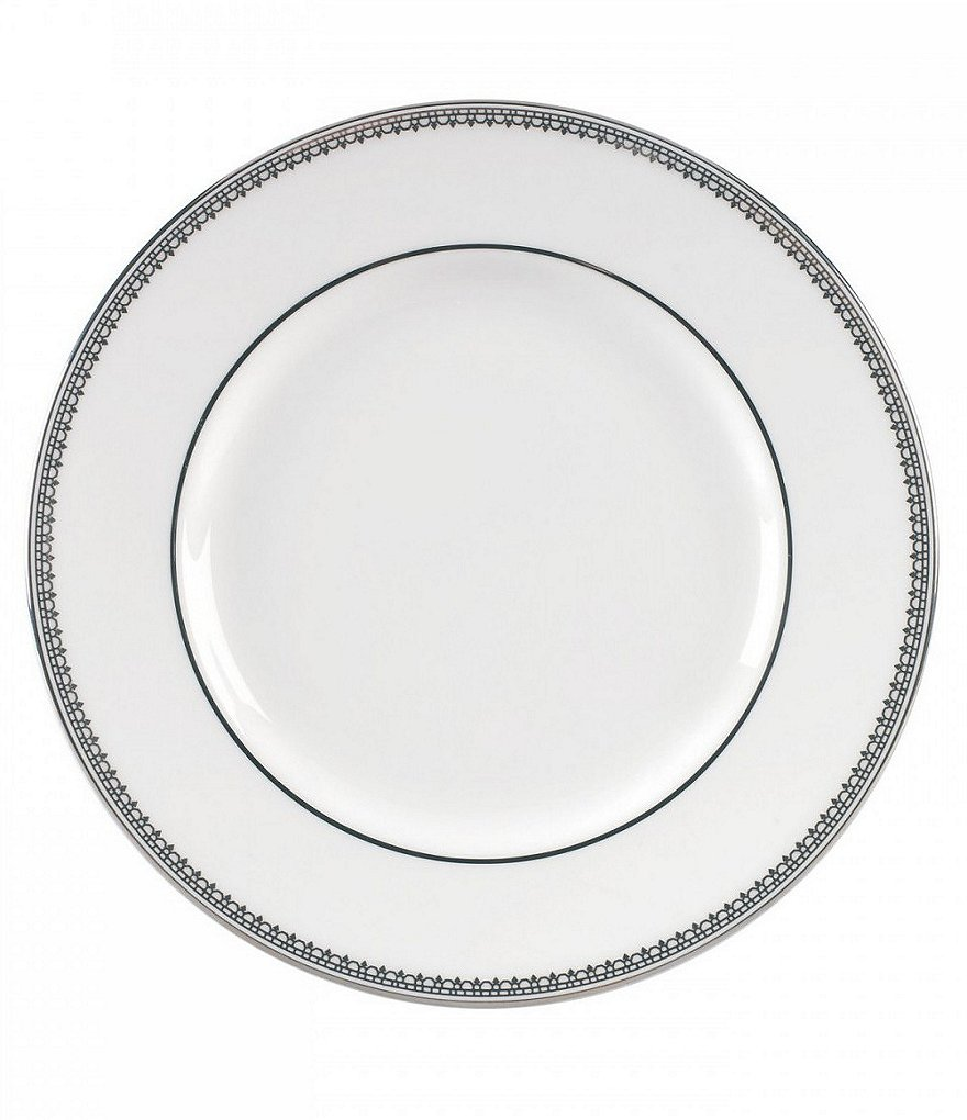 Vera Wang by Wedgwood Lace Bread & Butter Plate