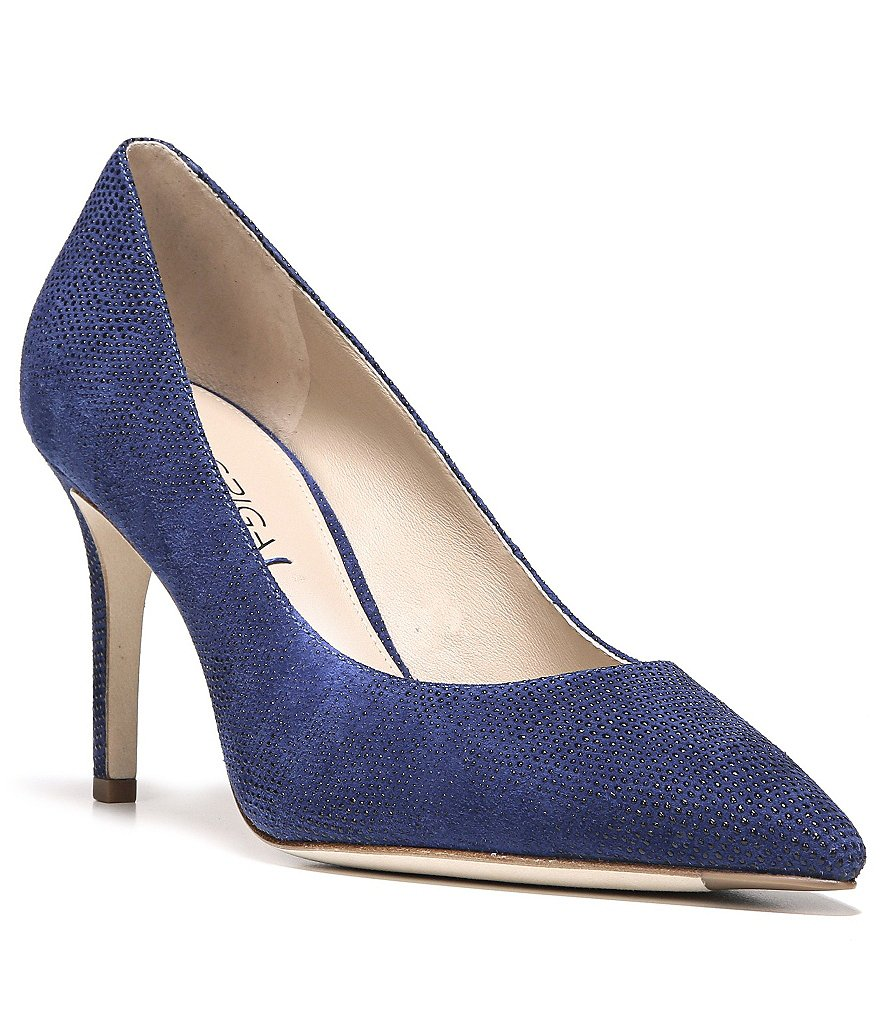Via Spiga Carola Pumps