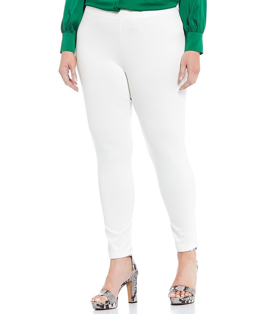 Vince Camuto Plus Basic Leggings