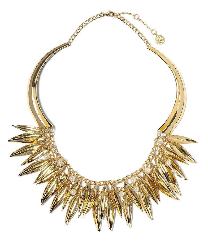 Vince Camuto Statement Necklace