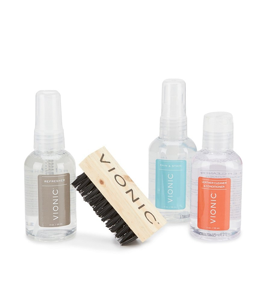 Vionic Shoe Care Kit