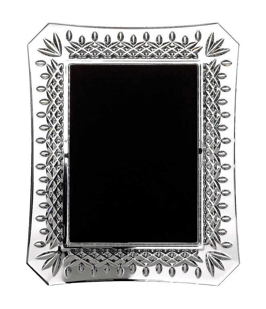 Waterford Crystal Lismore Picture Frame 5x7 Dillards