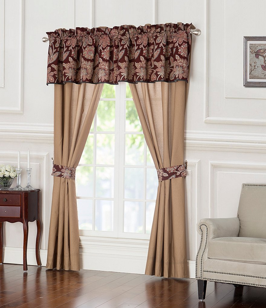 Waterford Harwich Window Treatments