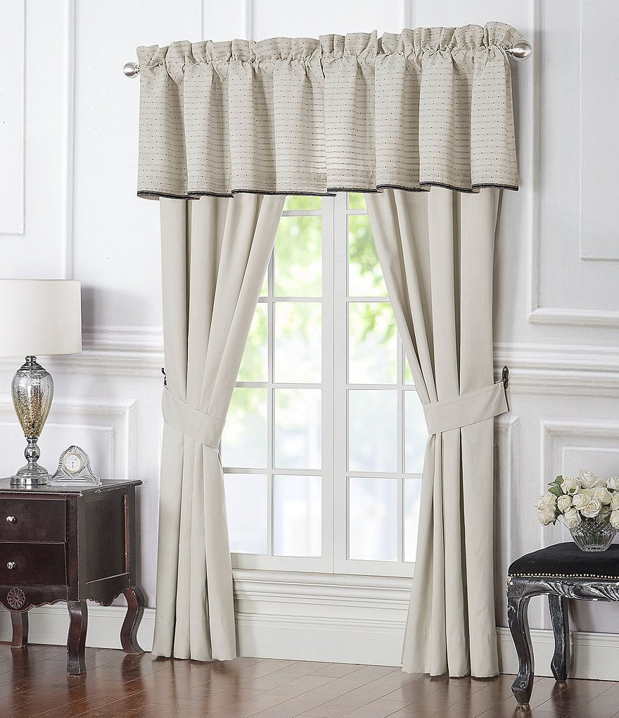 Waterford Vienna Window Treatments