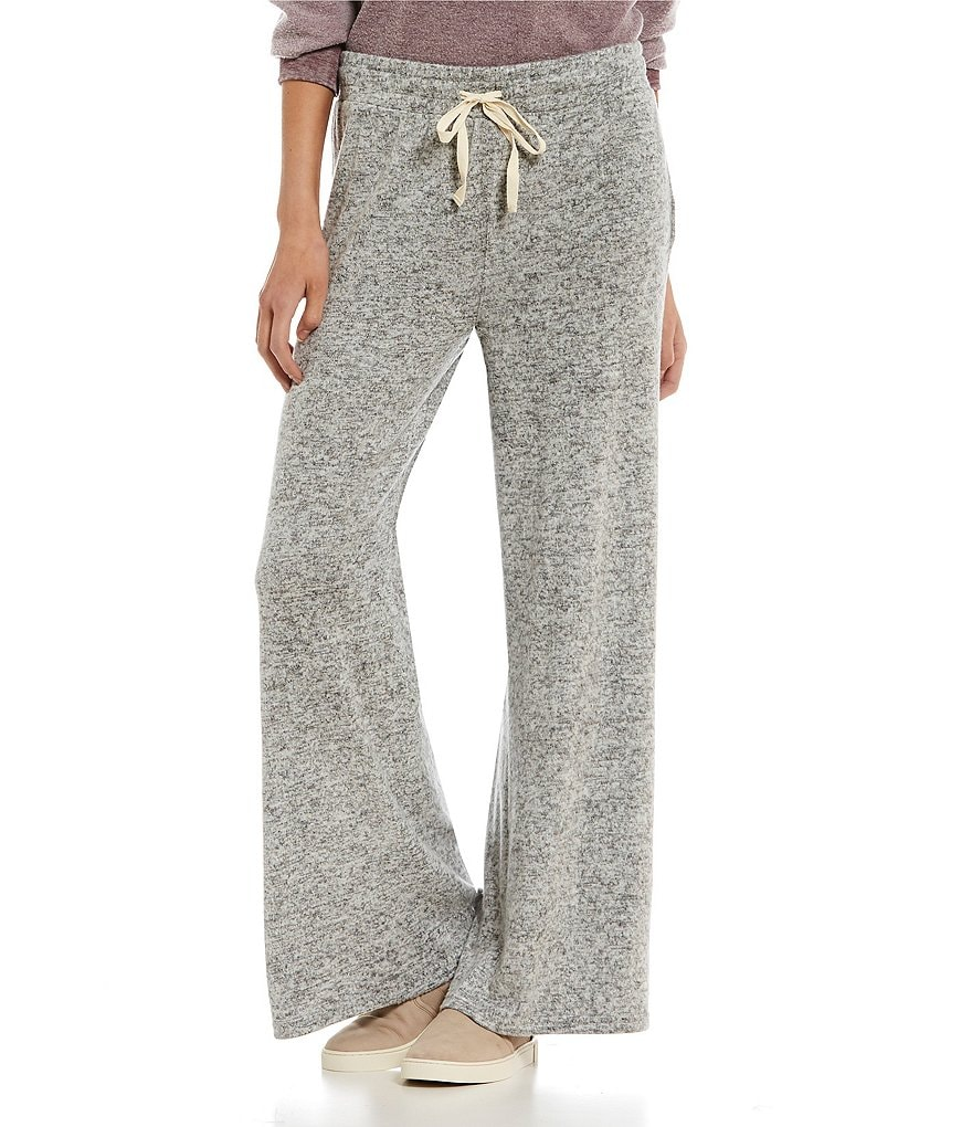 West Coast by Coco Cozy Knit Lounge Pants