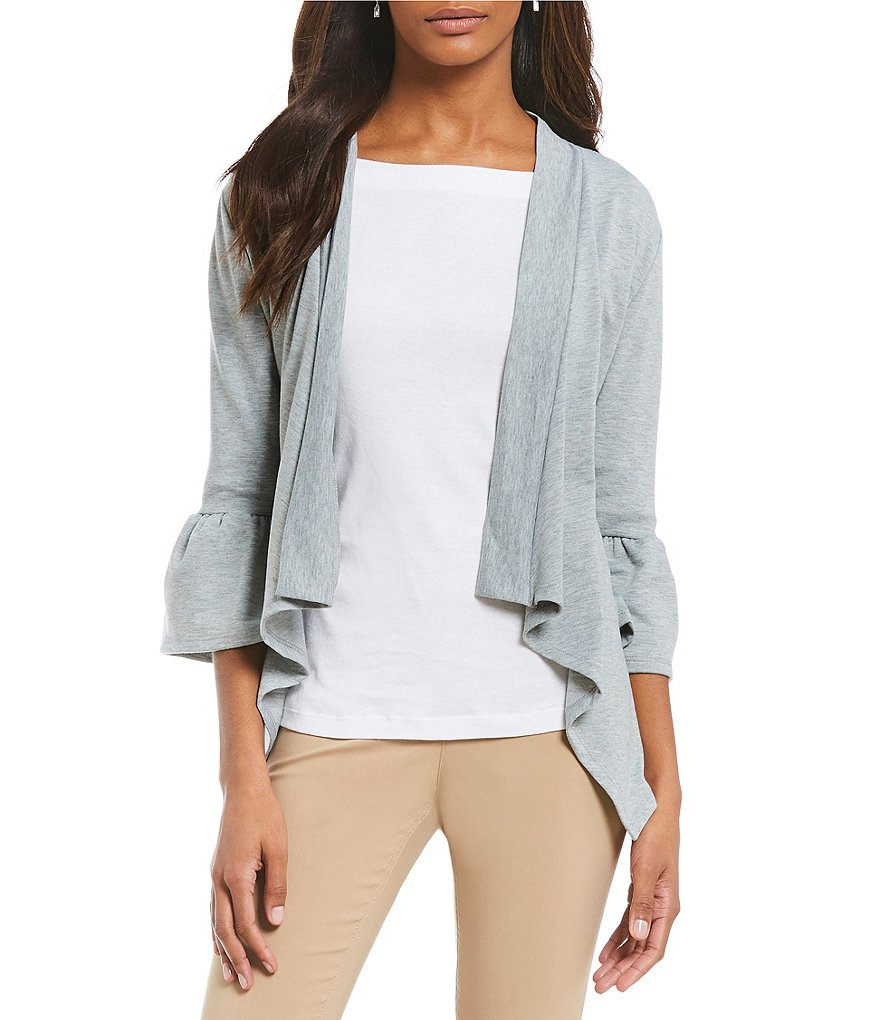 Westbound Bell Sleeve Cardigan