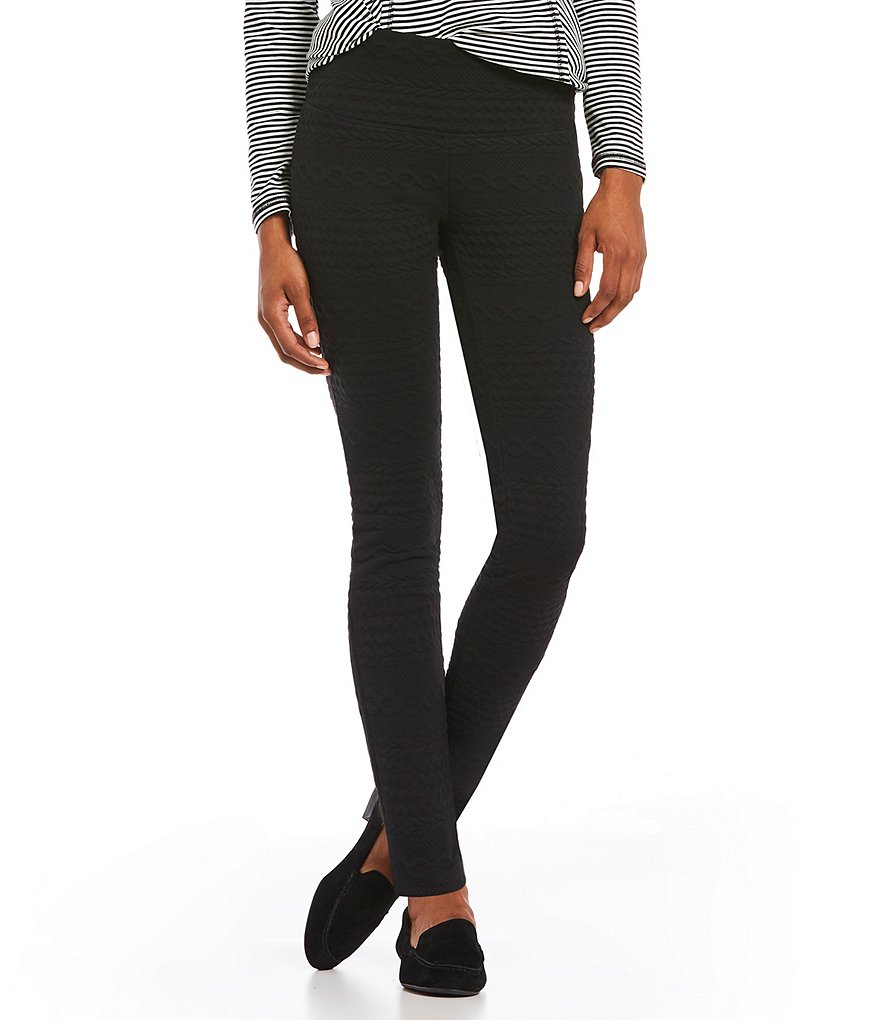 Westbound Petites the PARK AVE fit Leggings