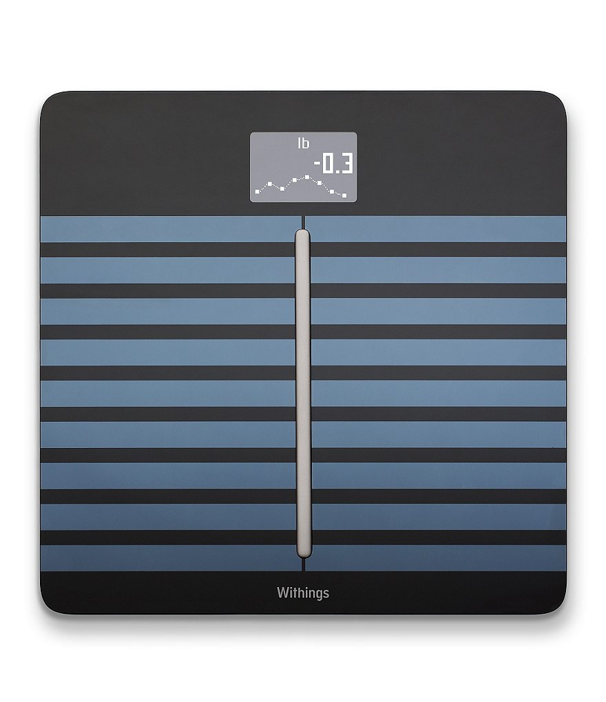 Withings Body Cardio Wi-Fi Bath Scale