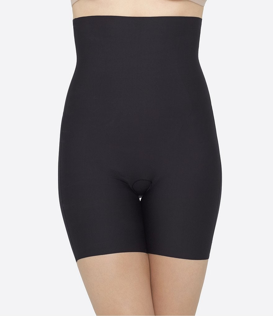 Yummie Hidden Curves High-Waist Thigh Shaper