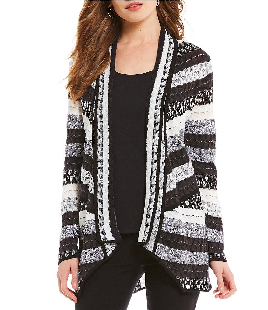 ZOZO Neutral Bliss Cardigan