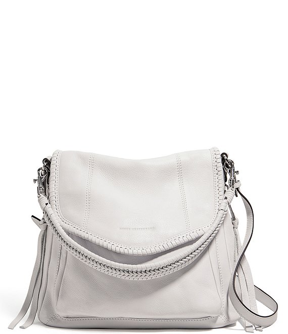 Color:Cloud - Image 1 - All For Love Convertible Shoulder Bag