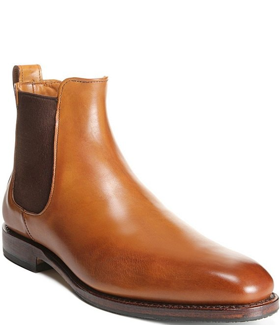Color:Walnut - Image 1 - Men's Liverpool Boot