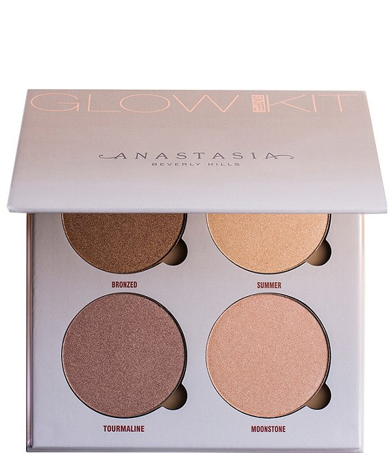 Color:Sun Dipped - Image 1 - Anastasia Beverly Hills® Sun Dipped Glow Kit
