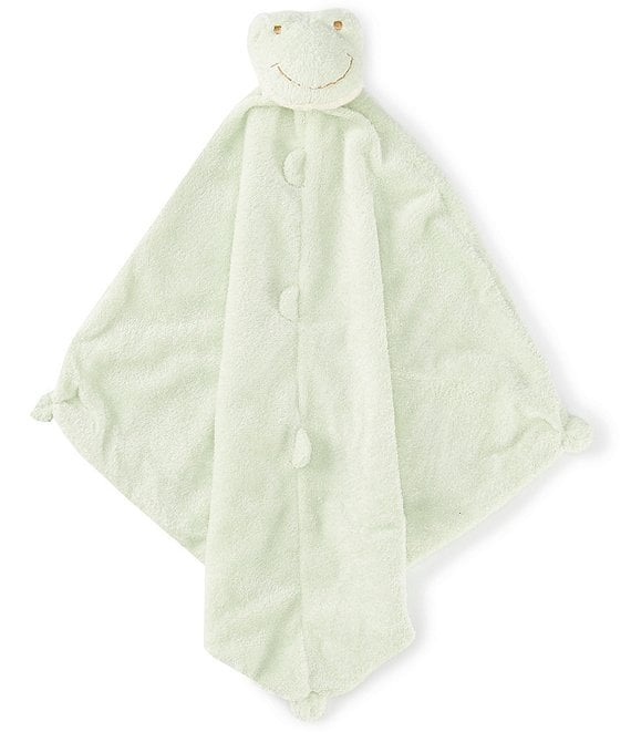 Angel Dear Froggy Blankie
