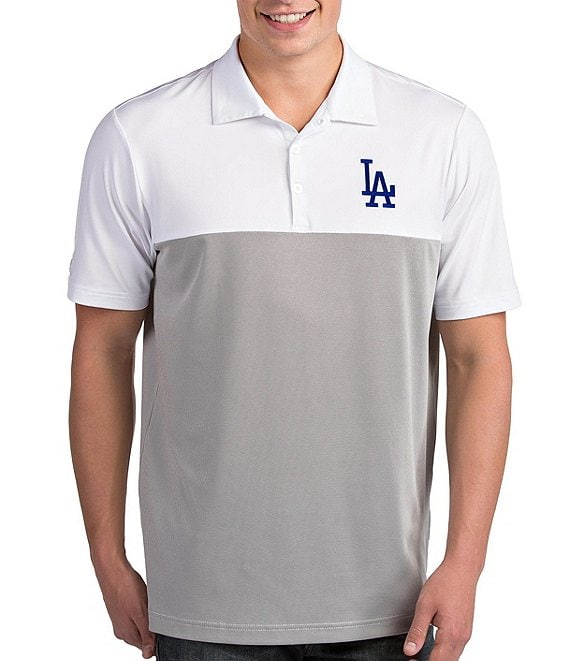 1b4f25a6 Antigua MLB Venture Short-Sleeve Polo Shirt | Dillard's