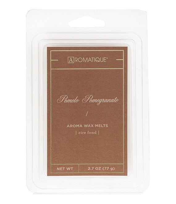 Aromatique Pomelo Pomegrante® Wax Melts
