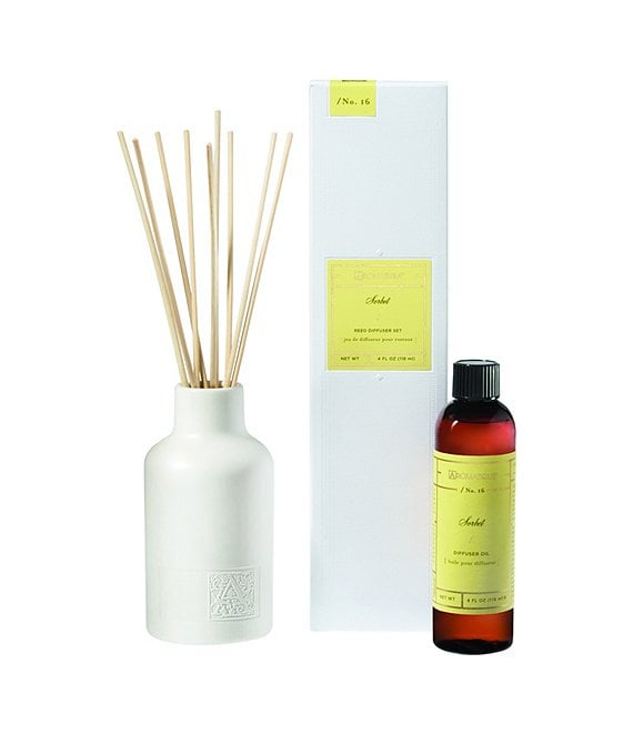 Aromatique Sorbet Reed Diffuser Set