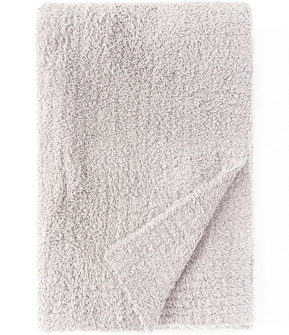 Color:Dove Gray - Image 1 - Cozychic Microfiber Knit Throw