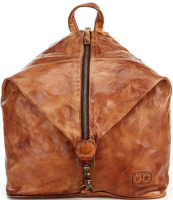 Color:Tan Rustic - Image 1 - Delta Convertible Backpack
