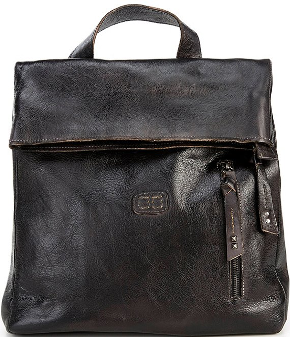 Color:Black Rustic - Image 1 - Howie Flapover Backpack