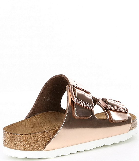 Hippie favorite Birkenstocks now cost $800