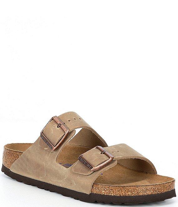 3fbbbe9395 Birkenstock Women s Arizona Soft Footbed Sandals