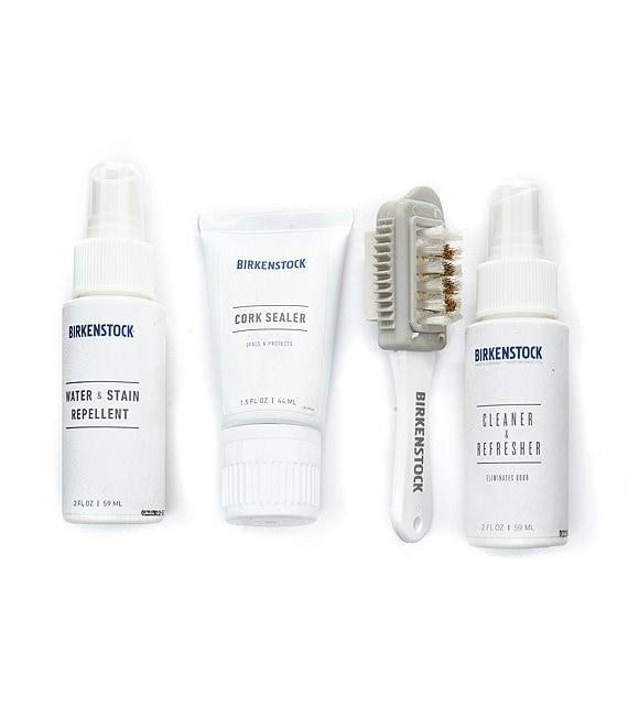 Birkenstock Deluxe Shoe Care Kit