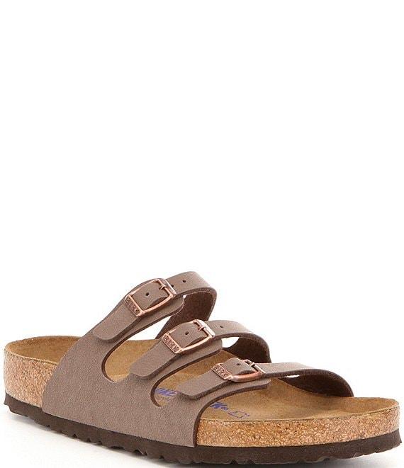 Florida Birko-Flor Nubuck Sandals