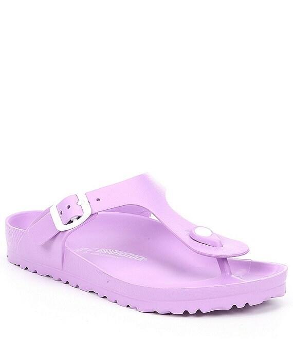 5948e59147b3 Birkenstock Women s Gizeh EVA Thong Sandals
