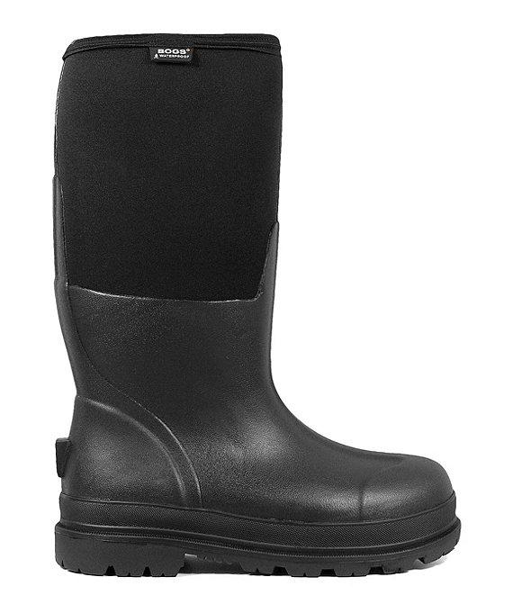 BOGS Mens Rancher Waterproof Work Boot