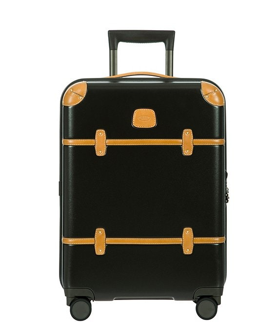 Color:Black - Image 1 - Bellagio 2.0 21#double; Carry-On Spinner
