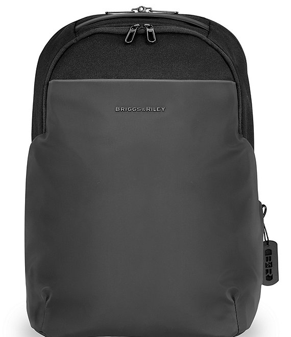 Briggs & Riley Delve Medium Backpack