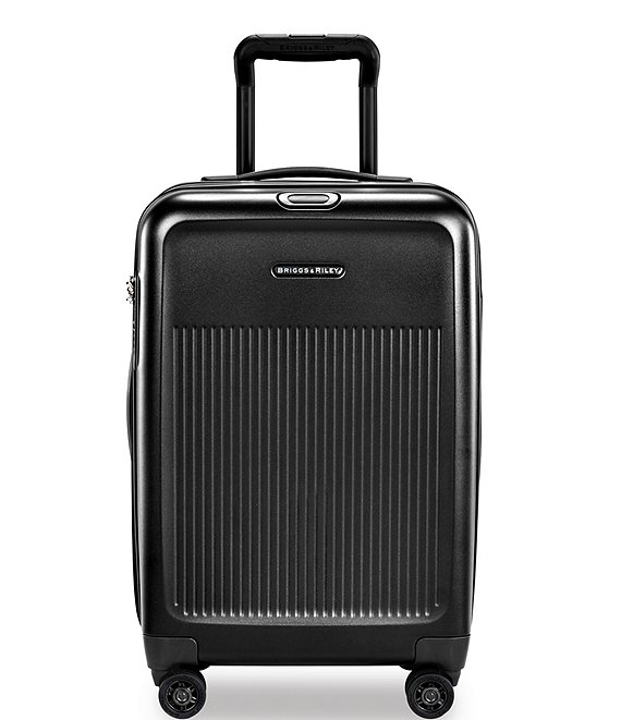 Briggs & Riley Sympatico 2.0 Domestic Carry-On Expandable Spinner