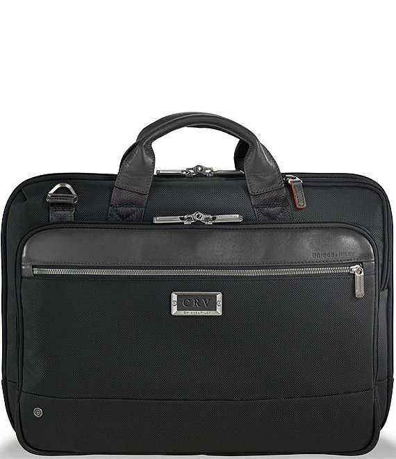 2f5c5254a5ac Briggs & Riley @Work Slim Briefcases | Dillard's