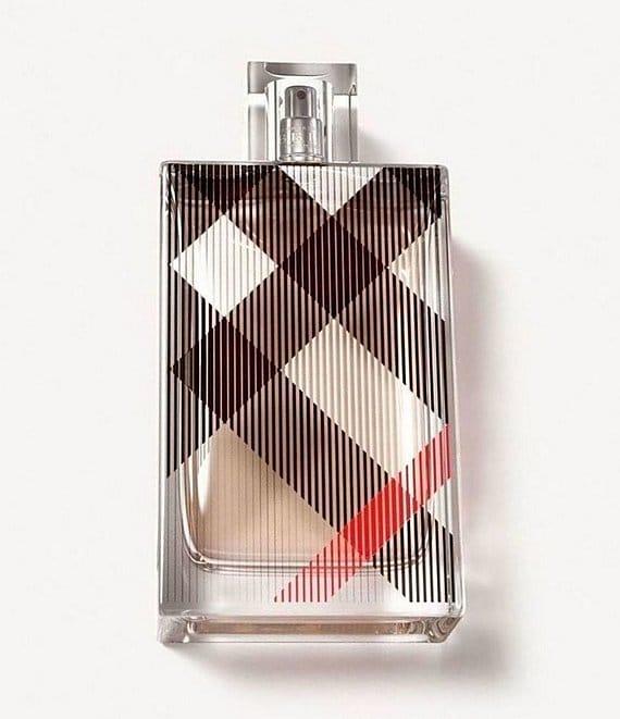 8e9fb91fe676 Burberry Brit Eau de Parfum Spray For Her