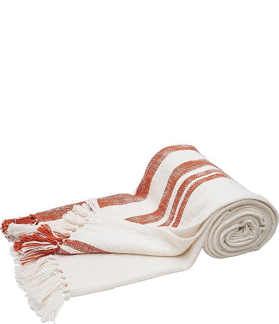Color:Canyon - Image 1 - Morgan Throw