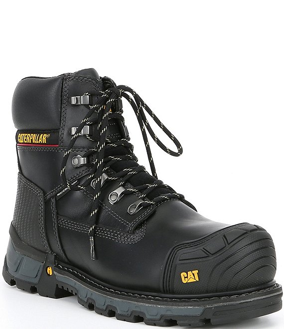 428723dc4d7 Cat Footwear Men's Excavatorxl 6#double; Waterproof Composite Toe Work Boot