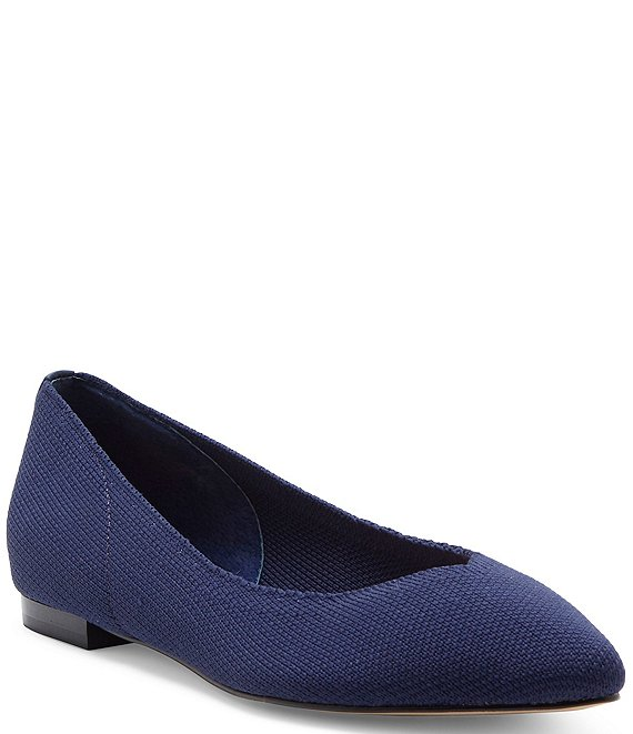 CC Corso Como Julia Knit Slip-On Flats