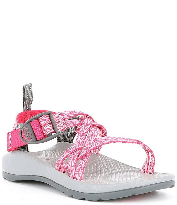 Chaco Girls' Z/1 EcoTread Sandal