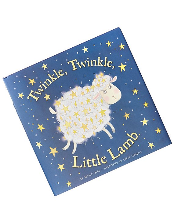 Color:Misc - Image 1 - Twinkle, Twinkle, Little Lamb Book