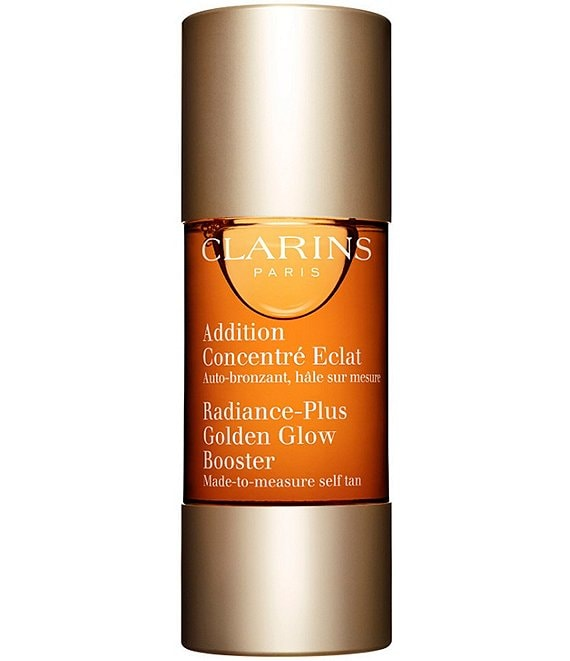 Clarins Radiance Plus Golden Glow Booster for Face