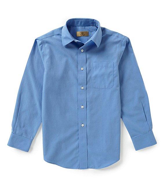 a7eb7a435cc5 Class Club Little Boys 2T-7 Dress Shirt | Dillard's