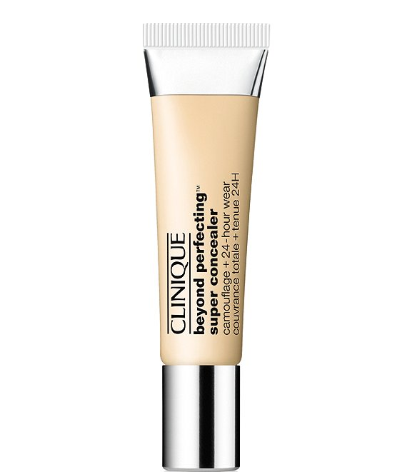 Color:Very Fair 02 - Image 1 - Beyond Perfecting™ Super Concealer Camouflage + 24-Hour Wear