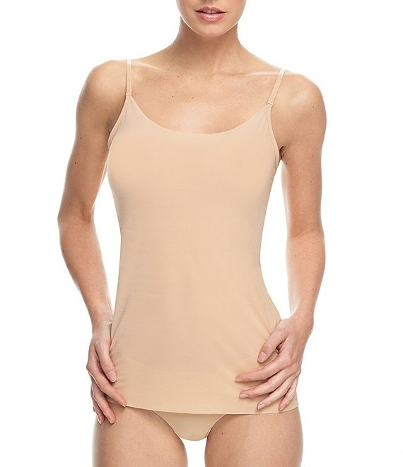 Color:True Nude - Image 1 - Whisper Weight Layering Cami