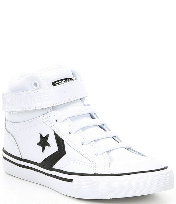 Converse Boys' Chuck Taylor All Star Pro Blaze Hi Top Sneaker