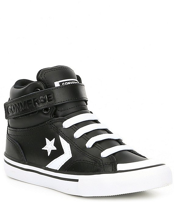 Converse Boys' Pro Blaze Strap High Top Sneakers (Youth)